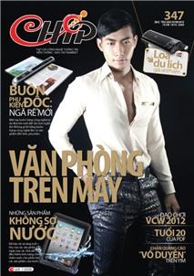 Mục lục Tạp chí e-CHÍP 347 (Thứ sáu, 7/9/2012)