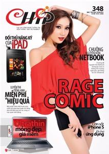 Mục lục Tạp chí e-CHÍP 348 (Thứ sáu, 14/9/2012)