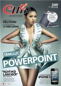 Mục lục Tạp chí e-CHÍP 349 (Thứ sáu, 21/9/2012)