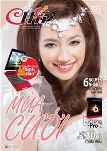 Mục lục Tạp chí e-CHÍP 351 (Thứ sáu, 5/10/2012)