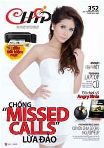 Mục lục Tạp chí e-CHÍP 352 (Thứ sáu, 12/10/2012)