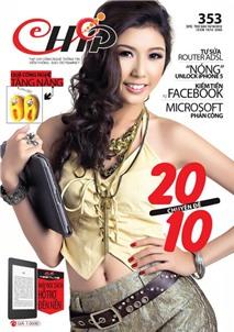 Mục lục Tạp chí e-CHÍP 353 (Thứ sáu, 19/10/2012)