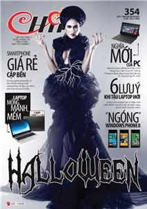 Mục lục Tạp chí e-CHÍP 354 (Thứ sáu, 26/10/2012)