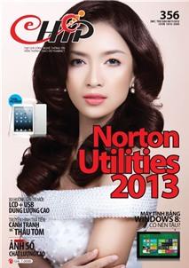 Mục lục Tạp chí e-CHÍP 356 (Thứ sáu, 9/11/2012)