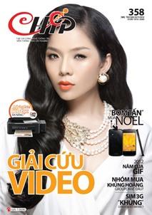 Mục lục Tạp chí e-CHÍP 358 (Thứ sáu, 23/11/2012)