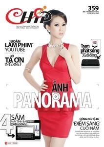 Mục lục Tạp chí e-CHÍP 359 (Thứ sáu, 30/11/2012)