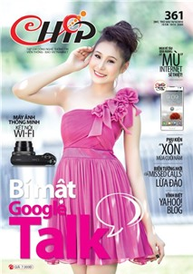Mục lục Tạp chí e-CHÍP 361 (Thứ sáu, 14/12/2012)