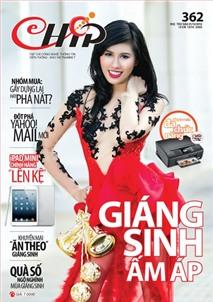 Mục lục Tạp chí e-CHÍP 362 (Thứ sáu, 21/12/2012)