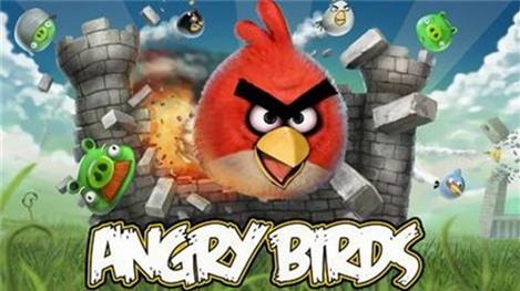 Hiện tượng Angry Birds
