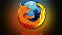 Bản chính thức mới nhất của Firefox không có trên trang chủ?