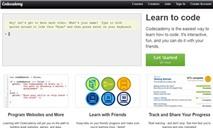 CodeAcademy.com:  Học JavaScript miễn phí trên internet
