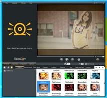 SplitCam: Chat webcam thú vị hơn