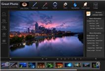 Everimagine Great Photo:  Tạo ảnh nghệ thuật không khó!