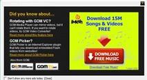 Xóa triệt để quảng cáo trong GomPlayer