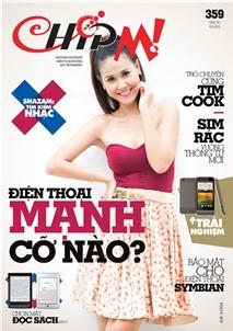 Mục lục e-CHÍP Mobile số 359 (Thứ tư, 6/6/2012)