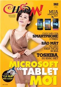 Mục lục e-CHÍP Mobile số 362 (Thứ tư, 27/6/2012)