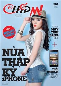 Mục lục e-CHÍP Mobile số 364 (Thứ tư, 11/7/2012)