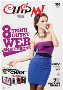 Mục lục e-CHÍP Mobile số 366 (Thứ tư, 25/7/2012)