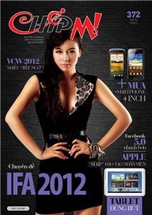 Mục lục e-CHÍP Mobile số 372 (Thứ tư, 5/9/2012)