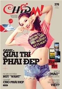 Mục lục e-CHÍP Mobile số 378 (Thư tư, 17/10/2012)