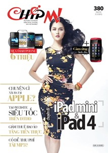 Mục lục e-CHÍP Mobile số 380 (Thứ tư, 31/10/2012)