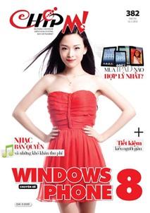 Mục lục e-CHÍP Mobile số 382 (Thứ tư, 14/11/2012)
