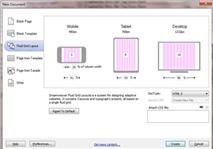 Adobe Dreamweaver CS6: Ứng dụng thiết kế web số 1