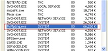 Giảm tải cho Microsoft Security Essentials 4.0