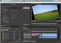 Adobe Premiere Pro CS6: Dựng kỹ xảo video chuyên nghiệp