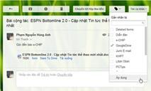 Lưu file đính kèm Gmail vào Google Drive từ mọi trình duyệt