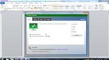 Microsoft Security Essentials 4.0 Final: Trình diệt virus nhanh, nhẹ, miễn phí