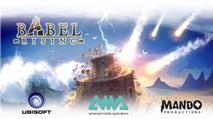 Babel Rising 3D: Chúa trời nổi giận