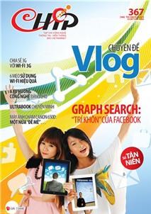 Mục lục Tạp chí e-CHÍP 367 (Thứ sáu, 1/3/2013)