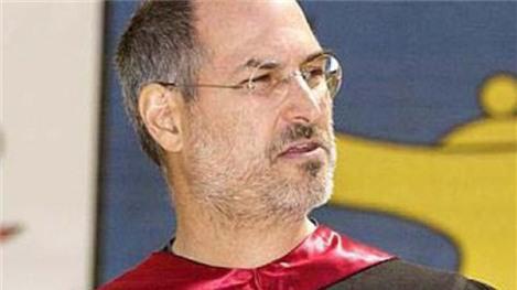 Steve Jobs - Lời tạ ơn cuộc sống