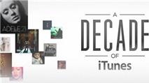 Mười năm iTunes