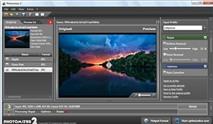Photomizer 2: Tối ưu chất lượng ảnh tự động