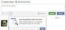 Hai tính năng mới nóng của Facebook