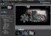 CyberLink ColorDirector Ultra: Đổi màu cảnh vật trong video, dễ ợt!