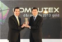 ASUS thắng lớn tại Computex Taipei 2013