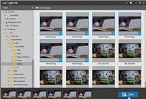 ArcSoft Low Light NR: Khử nhiễu ảnh cực kỳ hiệu quả
