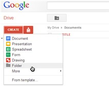 Chia sẻ có thời hạn trên Google Drive