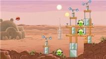 Angry Birds Star Wars - Đại chiến chim điên