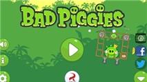 Bad Piggies: Lợn xấu xa