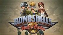 Bombshells: Hell's Belles – Bầu trời rực lửa