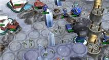 Great Big War Game – Đại chiến thế giới