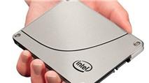 SSD lấn sân HDD