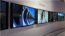 Ultra HD: Đích đến của thiết bị nghe nhìn