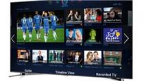 TV thông minh:  Trải nghiệm nghe nhìn mới