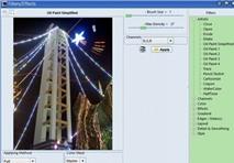 Focus Photoeditor 6.5: Chỉnh sửa ảnh tự động