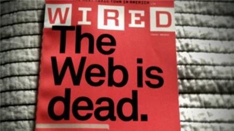 Vũ điệu của Web và App